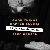 Monday Recommendation: Fred Hersch's Book