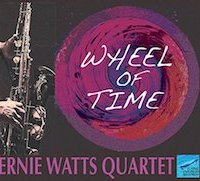 Recent Listening And Viewing: Ernie Watts