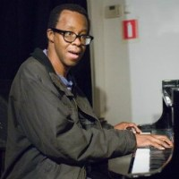 Review: Matthew Shipp Solo