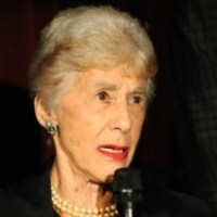 Lorraine Gordon, RIP