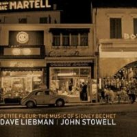 Followup: Bechet By Liebman And Stowell
