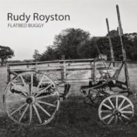 Weekend Extra: Rudy Royston's Flatbed Buggy