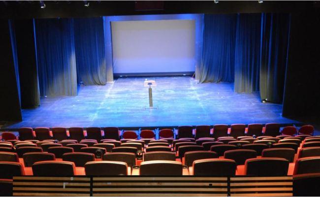 H R Block City Stage Theatre At Union Station Artskcgo