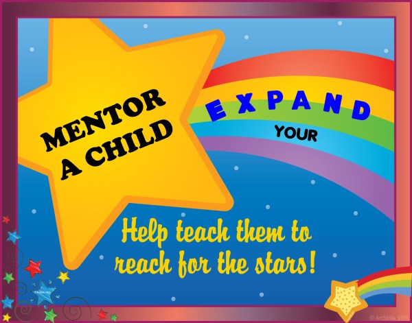Create Poster Expand Universe Mentor