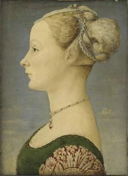 Dama Poldi Pezzoli