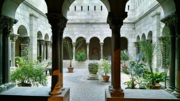 Cloisters Museum Tours Art Smart
