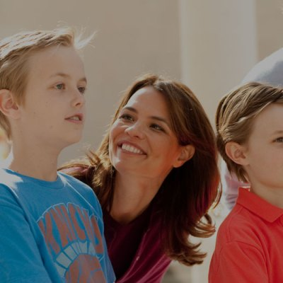 New York Family Tours