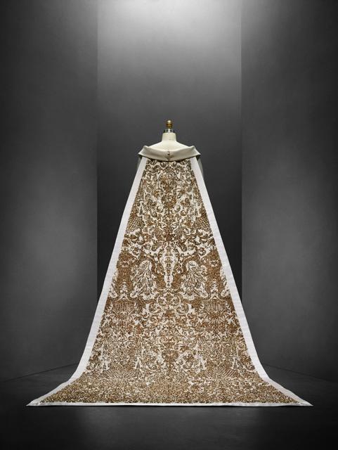 MxM-Chanel-Wedding-Dress_poster