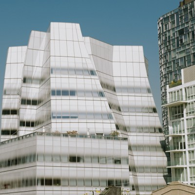Highline Park and the Meatpacking District: An Art and Architecture Walking Tour