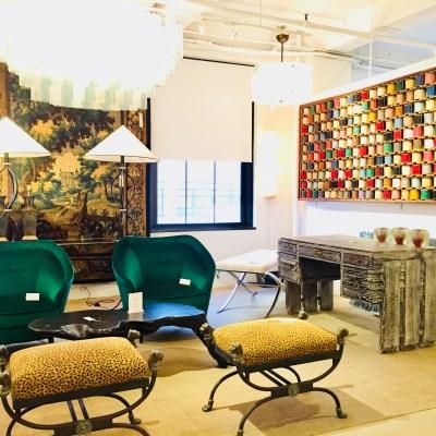 New York City Interior Design Tour