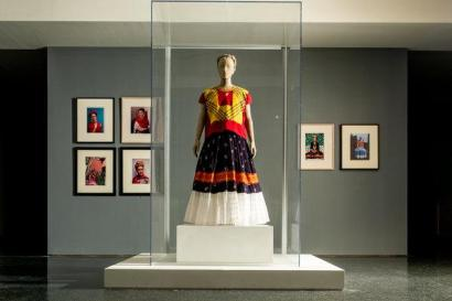 frida kahlo brooklyn museum art