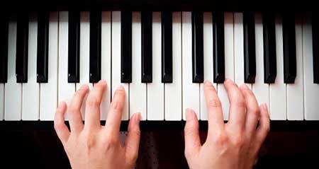 Curso «Piano básico I: empezando desde cero»