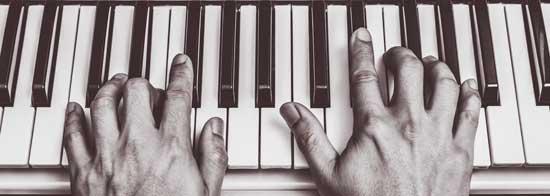 Curso «Piano básico II: fundamentos»