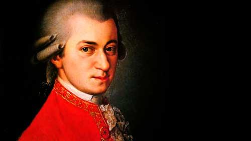 Curso «La música en la época de Haydn, Mozart y Beethoven»