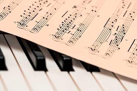 Curso «Piano básico IV: repertorio»