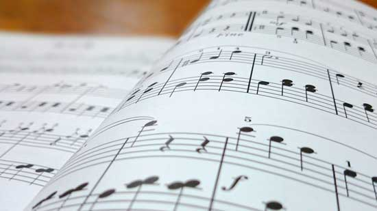 Curso «Solfeo para pianistas I»