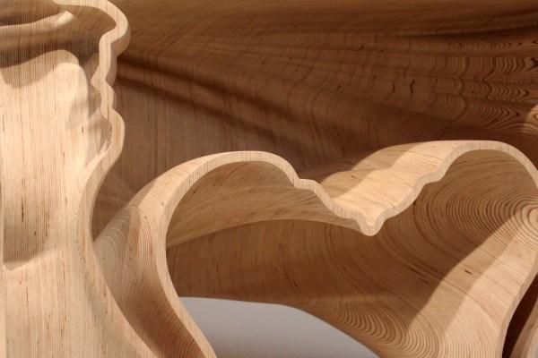 Amazing Wood Furniture