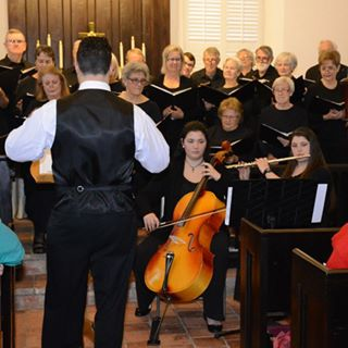 Beaufort County Choral Society (BCCS)