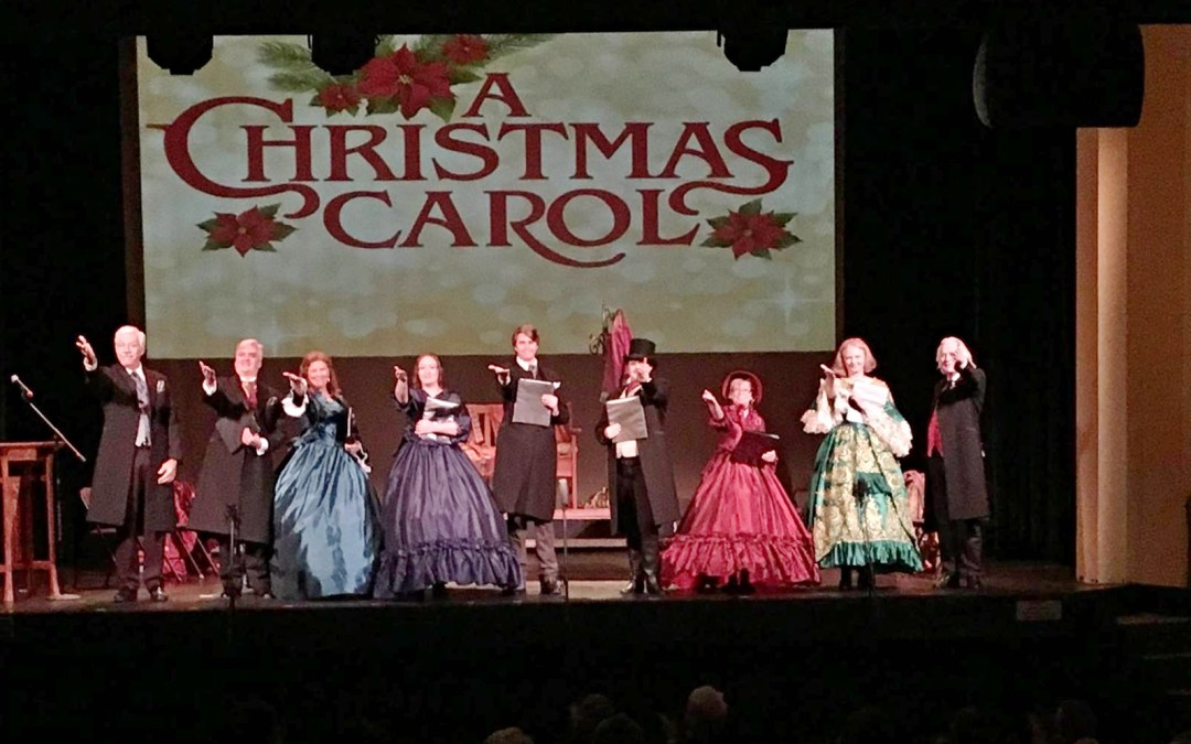 A Classical Afternoon: A Christmas Program