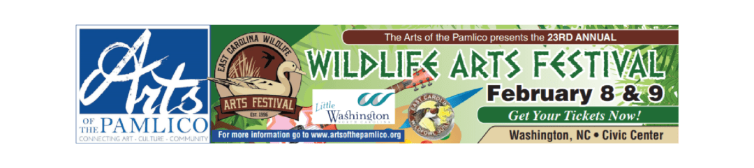 23rd Annual Wildlife Arts Festival