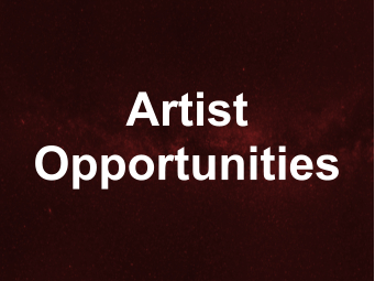 Artist Opportunities | Arts Of The Pamlico