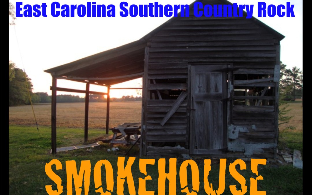 Free Concert @ Turnage Theatre – Smokehouse