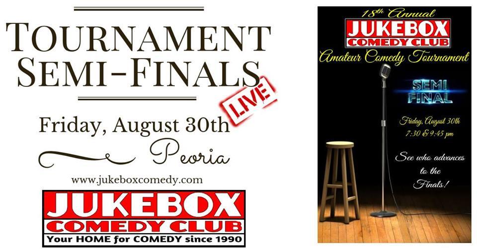 semi finals 18th annual