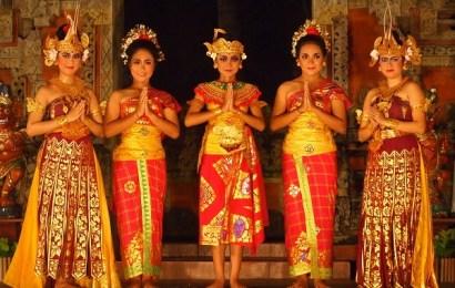 Artsplorers Discover Balinese Dance