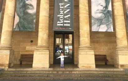 Artsplorers Visit: The Art Gallery of South Australia