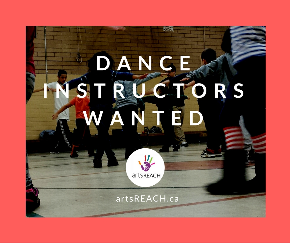 dance-instructors-wanted