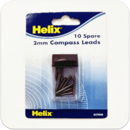Helix 2mm Replacement Compass Leads