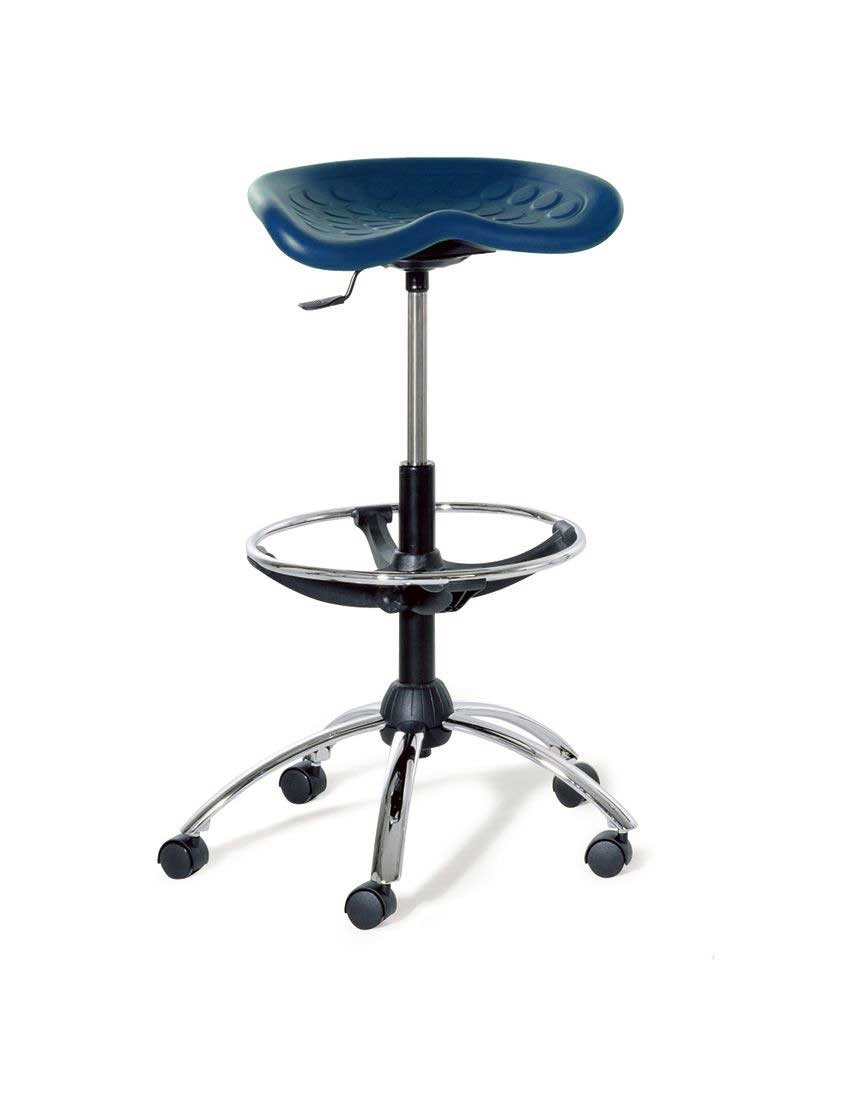 office chair vs stool executive computer drafting chairs stools