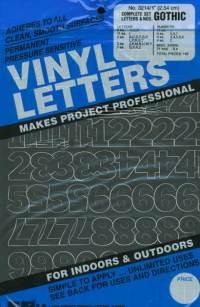 Vinyl Letters - Porn Celeb Videos
