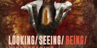 Looking/Seeing/Being/Disappearing... Poster