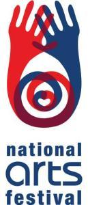 National Arts Festival logo