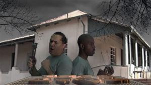 Lamento - Braai the beloved country - Nick de Jager and Sibusiso Simelane.