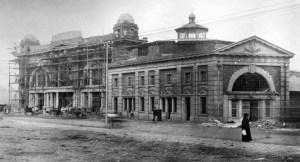 Market Theatre circa 1913