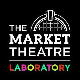 Market Theatre Lab - logo