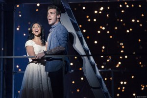 Cast announced for  Johannesburg run of Fugard Theatre's WEST SIDE STORY