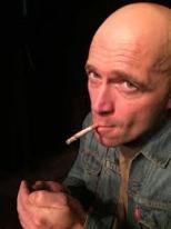 Craig Morris as Johnny Boskak in Johnny Boskak is Feeling Funny. Image: Cue Media
