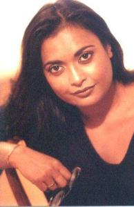 Gita Pather, Director of Wits Theatre