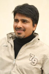 Master classes with Rajesh Gopie.