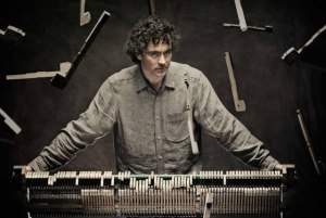 Paul Lewis - Photo by Josep Molina