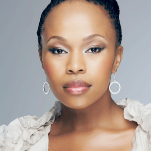 Sindi Dlathu stars in The Playhouse Company's production of 'The Game'