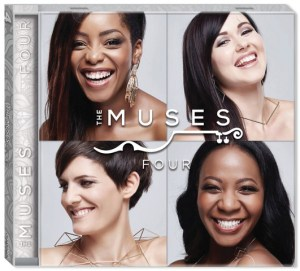 The Muses release fourth studio album FOUR