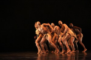 Vuyani Dance Theatre - Signatures. Photo by Debbie Yazbek.