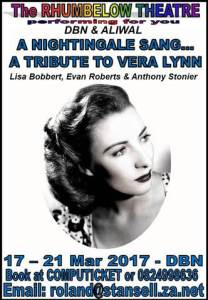 A Nightingale Sang ... A Tribute to Vera Lynn