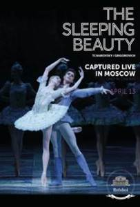 Bolshoi Ballet - Sleeping Beauty