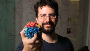 BIG THINKER: Professor Erez Lieberman Aiden, Director of the Rice University Culturomics Cultural Observatory in Houston will be speaking at the South African Cultural Observatory National Conference in Johannesburg in May.