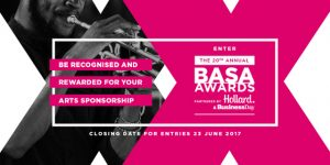 20th Annual BASA Awards now open for entries
